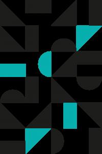 Een patroon op een grid
